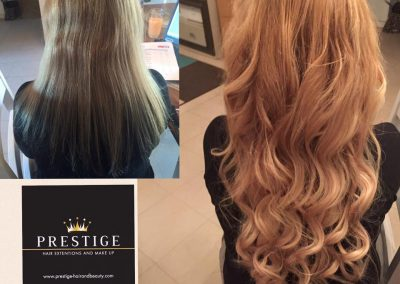 Hair Extensions Marbella