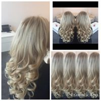 Hair Extensions Crawley