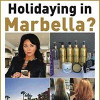 marbella hair extensions by prestige